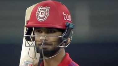 IPL 2020: मनदीप सिंहच्या वडिलांचं काल रात्री निधन झालं, पण तरीही आजच्या हैदराबादविरुद्धमॅचमध्ये डावाची सुरुवात करण्यासाठी मैदानात उतरला