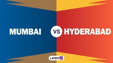 SRH Vs MI, IPL 2020: सनरायझर्स हैदराबाद संघाने टॉस जिंकला; मुंबई इंडियन्स करणार प्रथम फलंदाजी