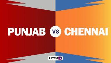 KXIP vs CSK, IPL 2020: केएल राहुलने जिंकला टॉस, किंग्स इलेव्हन पंजाब करणार पहिले फलंदाजी