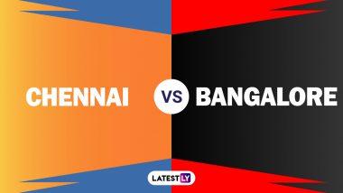 CSK vs RCB, IPL 2020: विराट कोहलीने जिंकला टॉस, रॉयल चॅलेंजर्स करणार पहिले फलंदाजी; असे आहे आजचे Playing XI