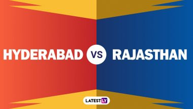How to Download Hotstar & Watch SRH vs RR Live Match: सनरायजर्स हैदराबाद आणि राजस्थान रॉयल्सयांच्यातील आयपीएल लाईव्ह सामना पाहण्यासाठी हॉटस्टार डाउनलोड कसे करावे? इथे पाहा