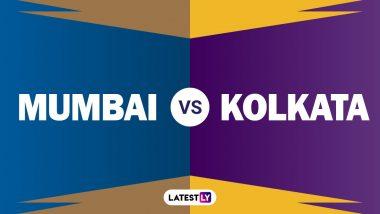 How to Download Hotstar & Watch MI vs KKR Live Match: मुंबई इंडियन्स आणि कोलकाता नाईट रायडर्सयांच्यातील लाईव्ह सामना पाहण्यासाठी हॉटस्टार डाउनलोड कसे करावे? इथे पाहा