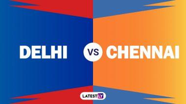 How to Download Hotstar & Watch CSK vs DC IPL 2021 Match 2: चेन्नई सुपर किंग्स आणि दिल्ली कॅपिटल्स यांच्यातील आयपीएल सामना पाहण्यासाठी हॉटस्टार कसं डाउनलोड कराल? जाणून घ्या