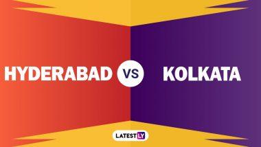 How to Download Hotstar & Watch SRH vs KKR IPL 2021 Match 3: सनरायझर्स हैदराबाद आणि कोलकाता नाईट रायडर्स यांच्यातील आयपीएल सामना पाहण्यासाठी हॉटस्टार कसं डाउनलोड कराल? जाणून घ्या