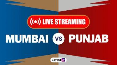 MI vs KXIP, IPL 2020 Live Streaming: मुंबई इंडियन्स आणि किंग्स इलेव्हन पंजाबयांच्यातील आयपीएल लाईव्ह सामना आणि स्कोर पाहा Hotstar आणि Star Network वर