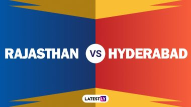 How to Download Hotstar & Watch RR vs SRH Live Match: राजस्थान रॉयल्स आणि सनरायझर्स हैदराबाद यांच्यातील लाईव्ह सामना पाहण्यासाठी हॉटस्टार डाउनलोड कसे करावे? इथे पाहा