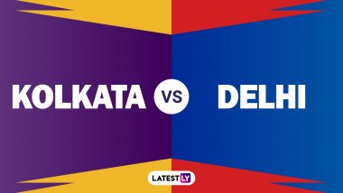 How to Download Hotstar & Watch KKR vs DC Live Match: कोलकातानाईट रायडर्स आणि दिल्ली कॅपिटल्स यांच्यातील लाईव्ह सामना पाहण्यासाठी हॉटस्टार डाउनलोड कसे करावे? इथे पाहा