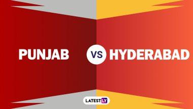 KXIP vs SRH, IPL 2020 Live Streaming:किंग्ज इलेव्हन पंजाब आणि सनरायझर्स हैदराबाद यांच्यातील आयपीएल लाईव्ह सामना आणि स्कोर पाहा Hotstar आणि Star Network वर