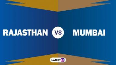 RR vs MI, IPL 2020: मुंबई इंडियन्सचा टॉस जिंकून फलंदाजी करण्याचा निर्णय; रॉयल्सविरुद्धहीरोहित शर्मालाविश्रांती