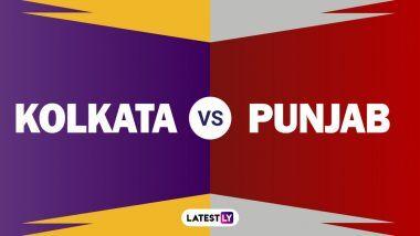 KKR Vs KXIP, IPL 2020: कोलकाता नाईट राईडर्स विरुद्ध सामन्यात टॉस जिंकून किंग्ज इलेव्हन पंजाबचा प्रथम गोलंदाजी करण्याचा निर्णय