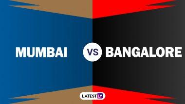 How to Download Hotstar & Watch MI Vs RCB Live Match: मुंबई इंडियन्स आणि रॉयल चॅलेंजर्स बेंगलोर यांच्यातील लाईव्ह सामना पाहण्यासाठी हॉटस्टार डाउनलोड कसे करावे? इथे पाहा