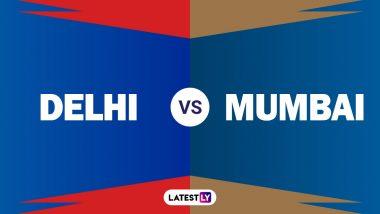 DC vs MI, IPL 2020: मुंबई इंडियन्सने टॉस जिंकून घेतला गोलंदाजीचा निर्णय; असा आहे Playing XI