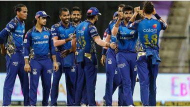 MI vs KXIP, IPL 2020: पंजाबचाखेळ खल्लास! मुंबई इंडियन्सने 48 धावांनी विजय मिळवत गुणतालिकेत मिळवलेअव्वल स्थान