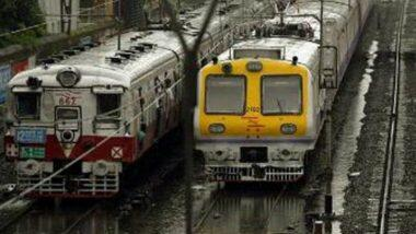 Mumbai Power Cut: टाटाच्या वीजपुरवठ्यात बिघाड झाल्याने मुंबईतील वीजपुरवठा खंडित; मुंबई उपनगरी लोकल रेल्वे गाड्यांची वाहतूकही ठप्प
