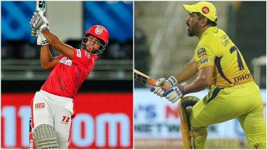 IPL 2020: आयपीएल दे दणादण! 13व्या हंगामात कोणत्या 10 खेळाडूंनी ठोकले सर्वात मोठे षटकार, जाणून घ्या