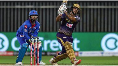 DC vs KKR IPL 2021: दिल्ली कॅपिटल्सने नाणेफेक जिंकून गोलंदाजीचा निर्णय घेतला, पहा प्लेइंग XI