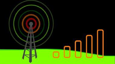 Maharashtra Rains Hit Vodafone-Idea:  मुसळधार पावसाने व्होडाफोन-आयडियाला वोडाफोनला झोडपले, नेटवर्क कोलमडले