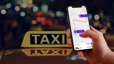 Online (Ola, Uber & Meru) Taxi Service: सुखद प्रवासासाठी ओला, उबर आणि मेरु यांसारख्या ऑनलाईन टॅक्सी सर्व्हिसेसचा लाभ घेण्यासाठी कसे कराल बुकींग?