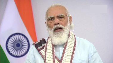 PM Narendra Modi Speech: 'लॉक डाऊन संपला आहे, कोरोना व्हायरस नाही, जोपर्यंत लस येत नाही तोपर्यंत काळजी घेणे आवश्यक'- पीएम नरेंद्र मोदी, जाणून घ्या आजच्या भाषणातील महत्वाचे मुद्दे