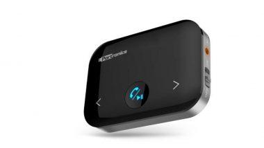 Portronics ने भारतात लॉन्च केले Bluetooth Receiver आणि Transmitter Adaptor, जाणून घ्या खासियत