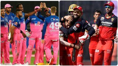 RR vs RCB, IPL 2020: स्टिव्ह स्मिथने जिंकला टॉस, राजस्थान रॉयल्सचा पहिले फलंदाजी करण्याचा निर्णय