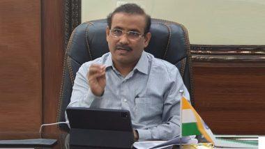 Coronavirus In Maharashtra: दिलासादायक! कोरोना रुग्णांच्याबाबतीत महाराष्ट्र सेफ झोनमध्ये; आरोग्यमंत्री राजेश टोपे यांची माहिती