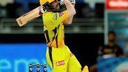 CSK vs KKR, IPL 2020: रुतुराज गायकवाडचा केकेआरला दे धक्का! CSKने6 विकेटने नाईट रायडर्सविरुद्ध मिळवला नाट्यमय विजय