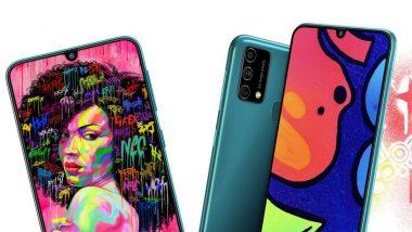 Samsung Galaxy F41 स्मार्टफोन स्वस्तात खरेदी करण्याची संधी, मिळतोय 3 हजारांहून अधिक डिस्काउंट