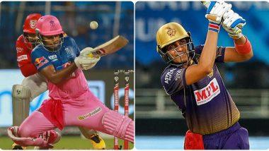IPL 2020: शुभमन गिल ते संजू सॅमसन; इंडियन प्रीमियर लीग 13 मध्ये 'हे' 5 युवा फलंदाज UAEमध्ये गाजवत आहे मैदान