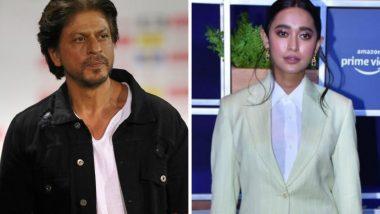 Sayani Gupta on Shahrukh Khan's Post: शाहरुख खान याच्या गांधी जयंतीच्या पोस्टवर अभिनेत्री सयानी गुप्ता हिची खोचक टीका, 'सत्य बोलण्यास शिका' म्हणत केले 'हे' ट्विट