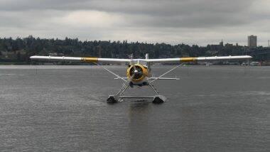 Sabarmati Riverfront ते Statue of Unity दरम्यान चालणार देशातील पहिले Seaplane; 31 ऑक्टोबरपासून सुरु होणार सेवा