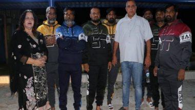 Kidnapped Indian's Released from Libya: लिबिया येथून 7 नागरिकांची सूटका, 17 सप्टेंबरला झाले होते अपहरण