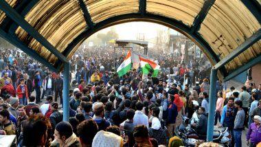 Shaheen Bagh Protests: 'सार्वजनिक ठिकाणी अनिश्चित काळासाठी आंदोलन करता येणार नाही'; CAA विरोधी याचिकेवर सुनावणी करताना सर्वोच्च न्यायालयाचा मोठा निर्णय