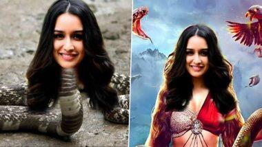 Shraddha Kapoor Trolled: श्रद्धा कपूर बनणार इच्छाधारी 'नागिन'; चित्रपटाच्या घोषणेनंतर नेटीझन्सनी अभिनेत्रीला ट्रोल करत बनवले मजेशीर Memes