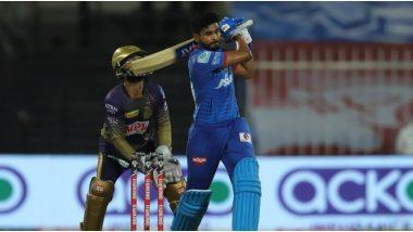 KKR vs DC, IPL 2020: श्रेयस अय्यरचा टॉस जिंकून गोलंदाजी करण्याचा निर्णय; पृथ्वी शॉच्या जागी अजिंक्य रहाणेचा समावेश