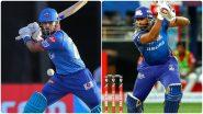 IPL 13: कर्णधार म्हणून पहिल्या सामन्यात 'या' 5 खेळाडूंनी केला तडाखा, खेळला तुफानी डाव; लिस्टमध्ये दोन भारतीयांचाही समावेश