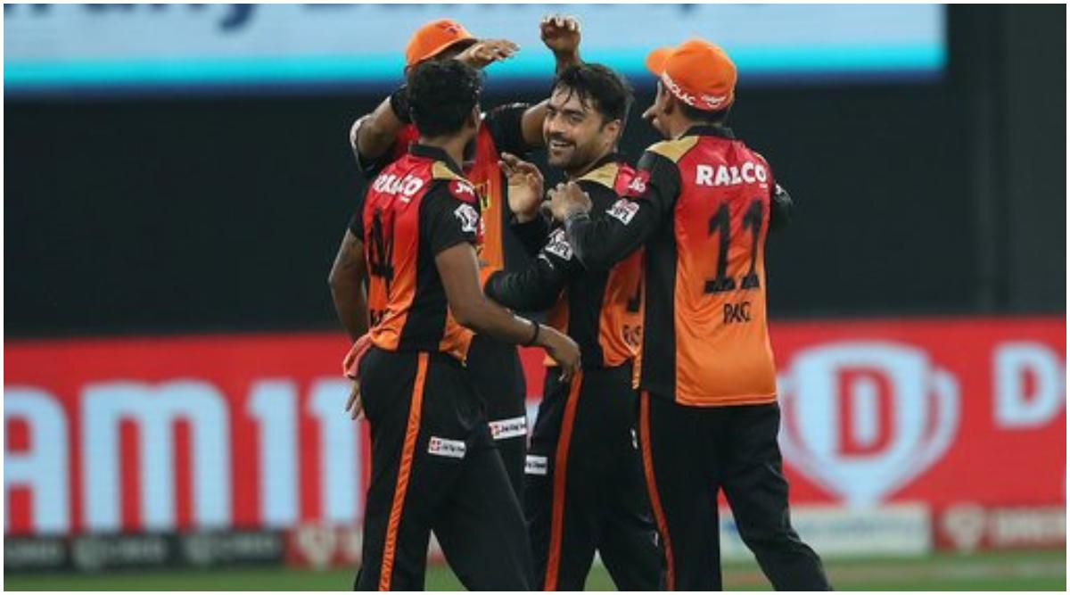 SRH Vs DC, IPL 2020: सनरायझर्स हैदराबादचा दिल्ली कॅपिटल्सवर 88 धावांनी विजय