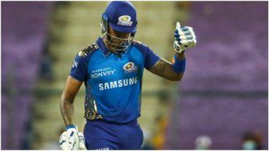 MI vs RCB, IPL 2020: सूर्यकुमार यादवची एकाकी झुंज! मुंबई इंडियन्सने RCB वर 5 विकेटने केली मात