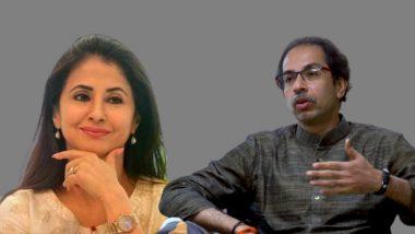 Maharashtra MLC Election 2020: उर्मिला मातोंडकर शिवसेना कोट्यातून राज्यपाल नियुक्त आमदार? मुख्यमंत्री उद्धव ठाकरे यांनी फोन केल्याची चर्चा