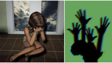 हाथरस पुन्हा हादरल! दोन अल्पवयीन मुलांकडून 4 वर्षीय मुलीवर सामूहिक बलात्कार