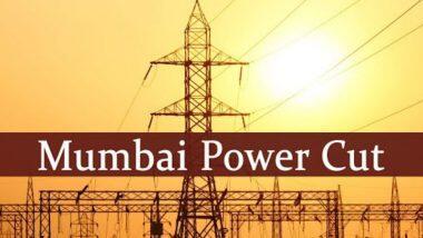 Mumbai Power Cut Update: मुंबई व परिसरातील वीजपुरवठा एक तासात पूर्ववत होण्याची शक्यता, युद्धपातळीवर काम सुरु- उर्जामंत्री नितीन राऊत
