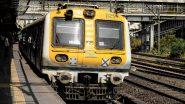 रेल्वे पासचा कालावधी महिन्याभराने वाढवून देण्याची प्रवाशांची मागणी