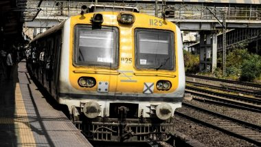 रेल्वे पासला महिनाभर मुदतवाढ देण्याची मागणी