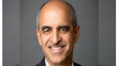 भारतीय वंशाचे मराठमोळे Srikant Datar यांची  Harvard Business School च्या Dean  पदी नियुक्ती!