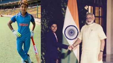 Cricketer Punam Raut Birthday Special: भारतीय महिला क्रिकेट संघात दमदार कामगिरी करणार्या मुंबईकर पूनम राऊत बद्दल खास गोष्टी!