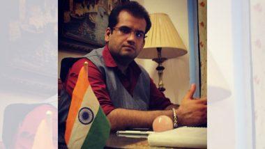 वेब मीडिया असोसिएशन मुंबई कायदेशीर सल्लागार पदी Criminologist    स्नेहील ढाल यांची निवड