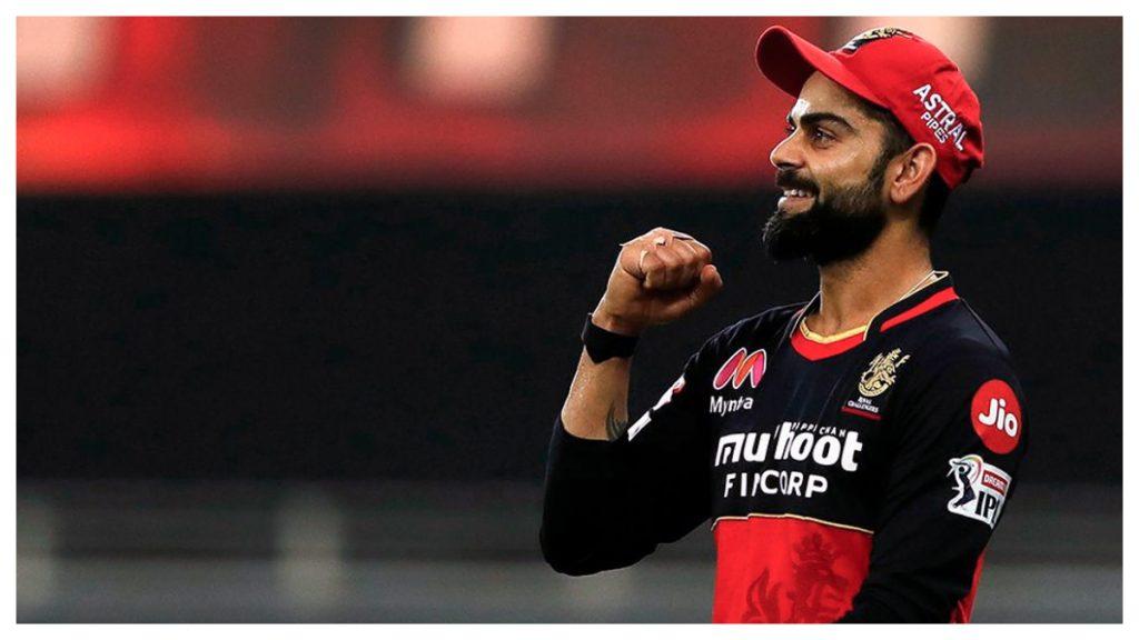 RCB vs KKR, IPL 2020: कोलकाता नाईट राईडर्सविरुद्ध सामन्यात रॉयल चॅलेंजर्स बेंगलोर संघाचा एकहाती विजय