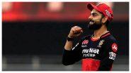 RCB Beat KKR: कोलकाता नाईट राईडर्स विरुद्ध सामन्यात रॉयल चॅलेंजर्स बेंगलोर संघाचा एकहाती विजय
