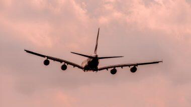 विमान प्रवासात कोविड-19 संसर्गाचा धोका किती? जाणून घ्या, WHO चे मत