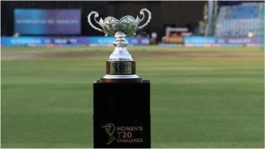 Women's T20 Challenge 2020: मिताली राजने जिंकला टॉस; वेलॉसिटीचा पहिले फलंदाजी करण्याचा निर्णय, असा आहेPlaying XI